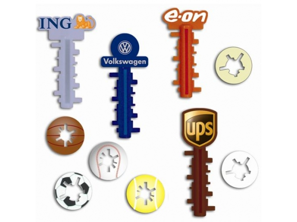 Our Promotional Puzzles