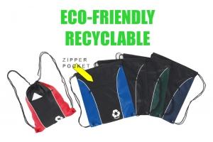 Eco Friendly Drawstring Bag