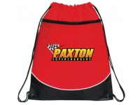Pocket Drawstring Bag