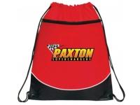 Pocket Drawstring Bag