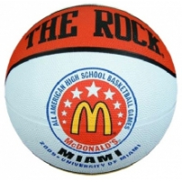 Promotional Basketball