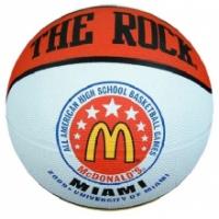 Promotional Basketball