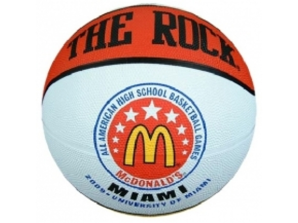 Brightways promotional basket ball size 7 - Basketball waste paper basket ...