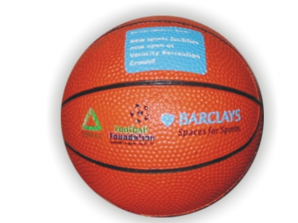 Brightways mini basket ball - Basketball waste paper basket ...