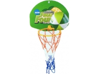 Wall Mounted Plastic Basket Ball Set