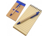 Environmentally friendly jotter pad