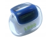 Eco Friendly Solar Pedometer