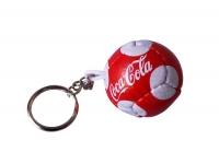 Football Keychain