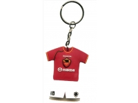 Football Kit Shape Keyring