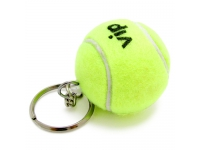 Tennis Ball Keychains