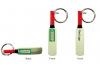Cricket Bat Keychain