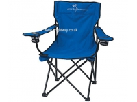 Camping Chair with Side Arms