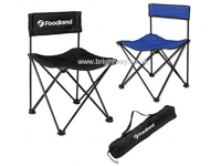 Quad Camping Chair
