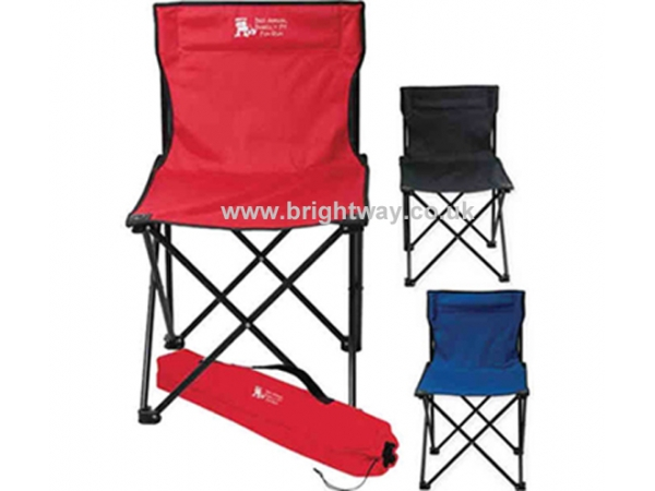 Buster Camping Folding Chair