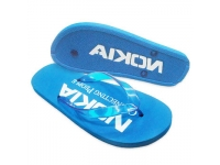 Flip Flop with Logo