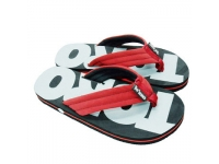 Flip Flop with Wide Strap - 102