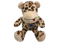 Leopard Plush toy