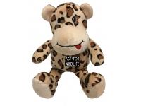 Leopard Plush toy