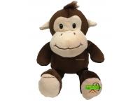 Monkey Soft Toy