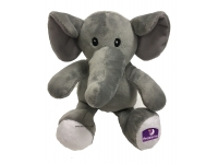 Customised Elephant Soft Toy