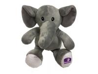 Customised Elephant Soft Toy