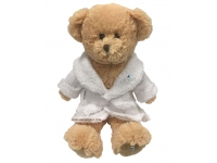 Bathrobe Teddy Bear