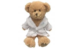 Bathrobe Teddy Bear
