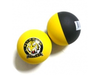 Two Tone High Bouncy Balls