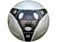 PU Synthetic Size 5 Leather Football