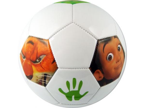 Brightways Concepts Photo Printed Football