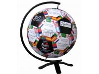 Football Globe Menu