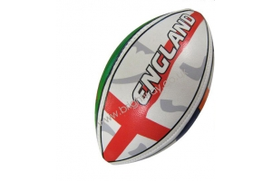 Flag Rugby Ball