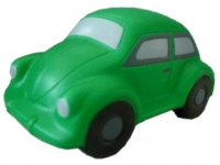 Beetle Car Stress Shape
