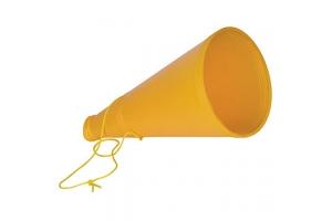 Promotional Trumpet