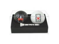 Golf Ball Gift Set