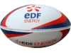 Mini Rugby Ball in PVC Leather.
