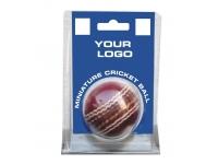 Miniature Cricket Ball
