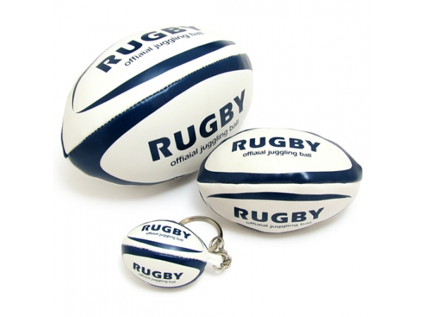 Mini Promotional Rugby Soft Ball