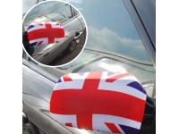 Car Mirror Sock Flag