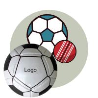 Sports Balls & More
